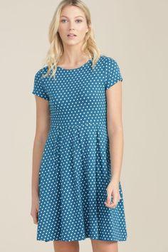 Seasalt Ladies Riviera Dress - Anna Davies