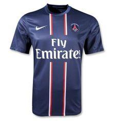 2fedbbb00 Paris Saint Germain 2012 13 Camiseta fútbol  832  - €16.87   Camisetas