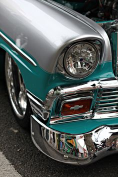 Visit The MACHINE Shop Café... ❤ Best of Chevy @ MACHINE ❤ (1956 Chevrolet Bel Air Beauty)..Re-pin brought to you by agents of #Carinsurance at #Houseofinsurance in Eugene, Oregon