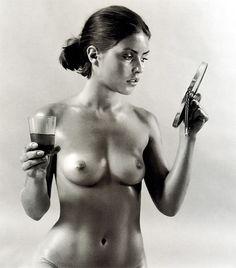 Debbie Harry well before Blondie (1967) - Imgur