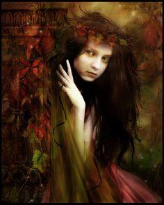 Autumn by *InertiaK