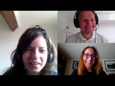 Extended Q&A session - GeoConnect³d Geoheritage & Geotourism webinar - YouTube