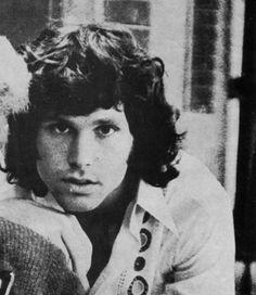 Jim Morrison                                                       …