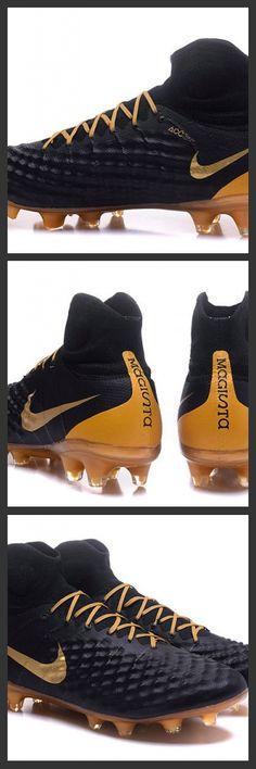 09b5fda19 La scarpa da calcio per terreni duri Nike Magista Obra II FG da Uomo  assicura un