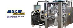 CIMA S.A. - Máquinas de Envase UVA