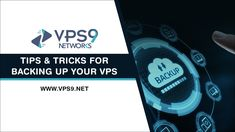 Data have become the MOST important component of any #business. Loss of #data can be a serious threat to business continuity.  Explore Tips and Tricks for Backing Up Your #VPS    #VPSHosting #Backup #Recovery #Website Explore, Website, Business, Recovery, Tips, Blog, Blogging, Store, Business Illustration