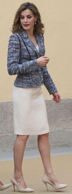 Letizia                                                                                                                                                                                 Más
