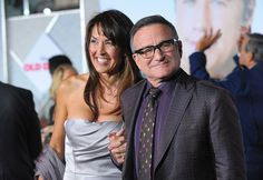 Robin Williams' widow: 'The Terrorist Inside My Husband's Brain'