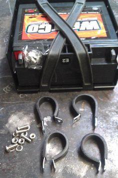 Under Frame battery Box