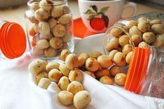 yemek.com Yogurt, Sausage, Almond, Potatoes, Cookies, Vegetables, Recipes, Food, Snakes