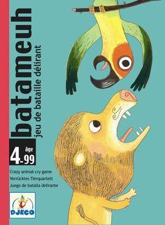 DJ05114 - Cartas Batameuh