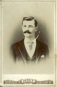 Mystery Photos from an Antique store.  Billy Flyn.  Please help me find his descendants!