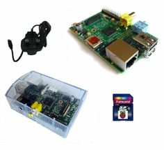 Raspberry PI Starter Kit: Amazon.co.uk: Computers & Accessories