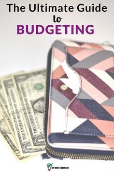 Want to learn how to make a budget or budget better? This guide will walk you through the process so you can gain control and eliminate money stress. Home Buying Tips, Money Saving Tips, Money Tips, Financial Goals, Financial Planning, College Student Budget, College Students, Setting Up A Budget, Stress