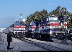 amtrak p32bwh | RailPictures.Net Photo: AMTK 513 Amtrak GE P32BWH (Dash 8-32BWH) at ...