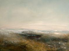 Dion Salvador Lloyd, Hollow, Oil on Canvas