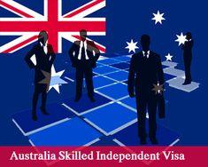 Australia Skilled Independent Visa based on Quality Profiles.
