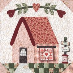 Sew Sweet Cottage