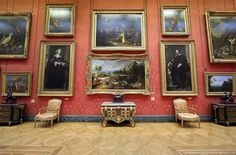 The Wallace Collection | Attribution:  Musicartgeek, Wikimedia Commons,  CC BY-SA 3.0 | #Tags: Art Galleries, Best Of British, Quintessentially British, Great Britain, United Kingdom