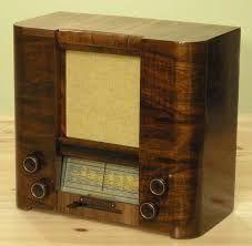 Znalezione obrazy dla zapytania stare radia