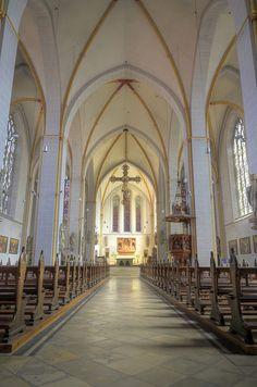 Marienkirche, Osnabrück