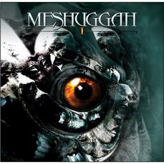 Meshuggah I: Special Edition on LP Originally released in 2004 by the Fractured Transmitter Recording Company and out of print for some time, the I EP has been long sought after by Meshuggah's dedicat