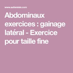 Yoga-Get Your Sexiest Body Ever Without - Abdominaux exercices : gainage latéral - Exercice pour taille fine - In Just One Day This Simple Strategy Frees You From Complicated Diet Rules - And Eliminates Rebound Weight Gain Coach Fitness, Yoga Fitness, Pilates, Cardio, Saturday Workout, Body Sculpting, Hair Photo, Crunches, Rebounding