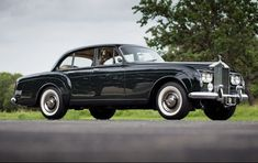 1965 Rolls-Royce Silver Cloud III Flying Spur