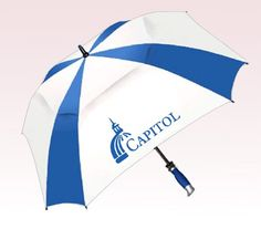 Unique brand promotional gifts definitely grab your customer's attention. #golf #umbrellas #brand