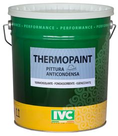 Prodotto ideale per decorare e proteggere ambienti sottoposti ad elevata concentrazione di vapore acqueo come bagni, cucine e lavanderie. Idoneo per proteggere pareti esposte a nord, con scarsa esposizione al sole. TERMOISOLANTE ANTICONDENSA ANTIMUFFA
