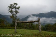 Cades Cove in the Great Smoky Mountains by AlternateRoutePhoto, $14.00