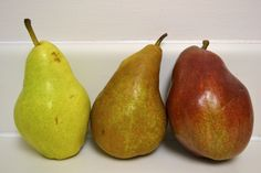 5 Reasons to Eat More Pears This Fall