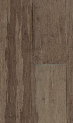 River Rock Bamboo Flooring - Beautiful.