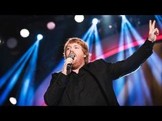 Martin Almgren - Some nights - Idol Sverige (TV4)