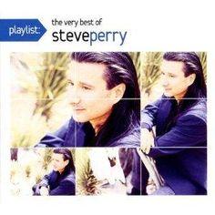 Very Best of Steve Perry
