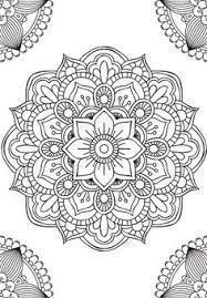 Mandalas Tumblr Para Colorear Mandalas Para Colorear Imagenes