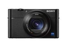 "Amazon.com : Sony Cyber-shot DSC-RX100 V 20.1 MP Digital Still Camera w/ 3"" OLED : Camera & Photo"