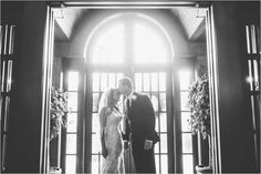 Winter Wedding at the Herrington  geneva,il  http://mlindsayphotography.com