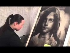 This Amazing Photo Process is Called Gumoil Printing