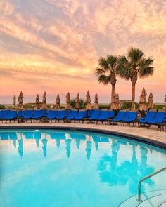 My last sunset at @ritzcarlton Amelia Island - Florida   Follow: @luxuryhotelpix -  |  @_letstravel_ #luxuryhotelpix #luxurytravel  #luxurioustravel