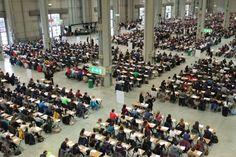 Vittoria degli studenti di Medicina al Tar del Lazio: oltre 2mila ammessi alle facoltà