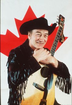 Stompin' Tom Connors RIP February 9, 1936 - March 6, 2013