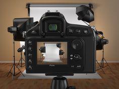 Quais as habilidades esperadas de um fotógrafo profissional?