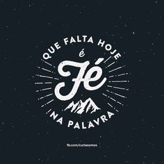 Os Arrais | Não Fale My Big Love, First Love, Bible Quotes, Bible Verses, Conditional Love, What A Beautiful Name, Sola Scriptura, Gods Not Dead, Inspirational Phrases