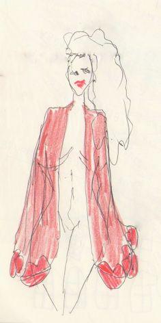 Lady Casabee by Jia Lee