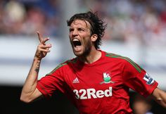 Barclays Premier League Matchweek 1: Michu scored the Barclays Premier League's opening goal