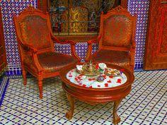 Riad Fez, Le Riad, Chair, Furniture, Home Decor, Home, Decoration Home, Room Decor, Home Furnishings