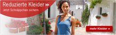 Billige #Kleider - wählt Eure Favoriten!