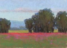 Get great painting tips for color harmony in pastel with this http://ArtistsNetwork.tv video tutorial.