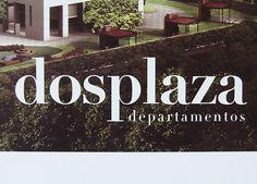 Desarrollo de papelería institucional y comercial para proyecto de Real Estate en Caballito, Ciudad de Buenos Aires (Septiembre 2007). Realizado en Remolino. Desarrollo brochure